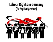 Labour rights flyer cover photo